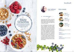 Food Magazine Inner