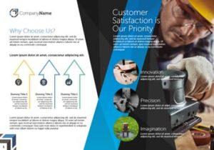 Industrial Brochure Inner